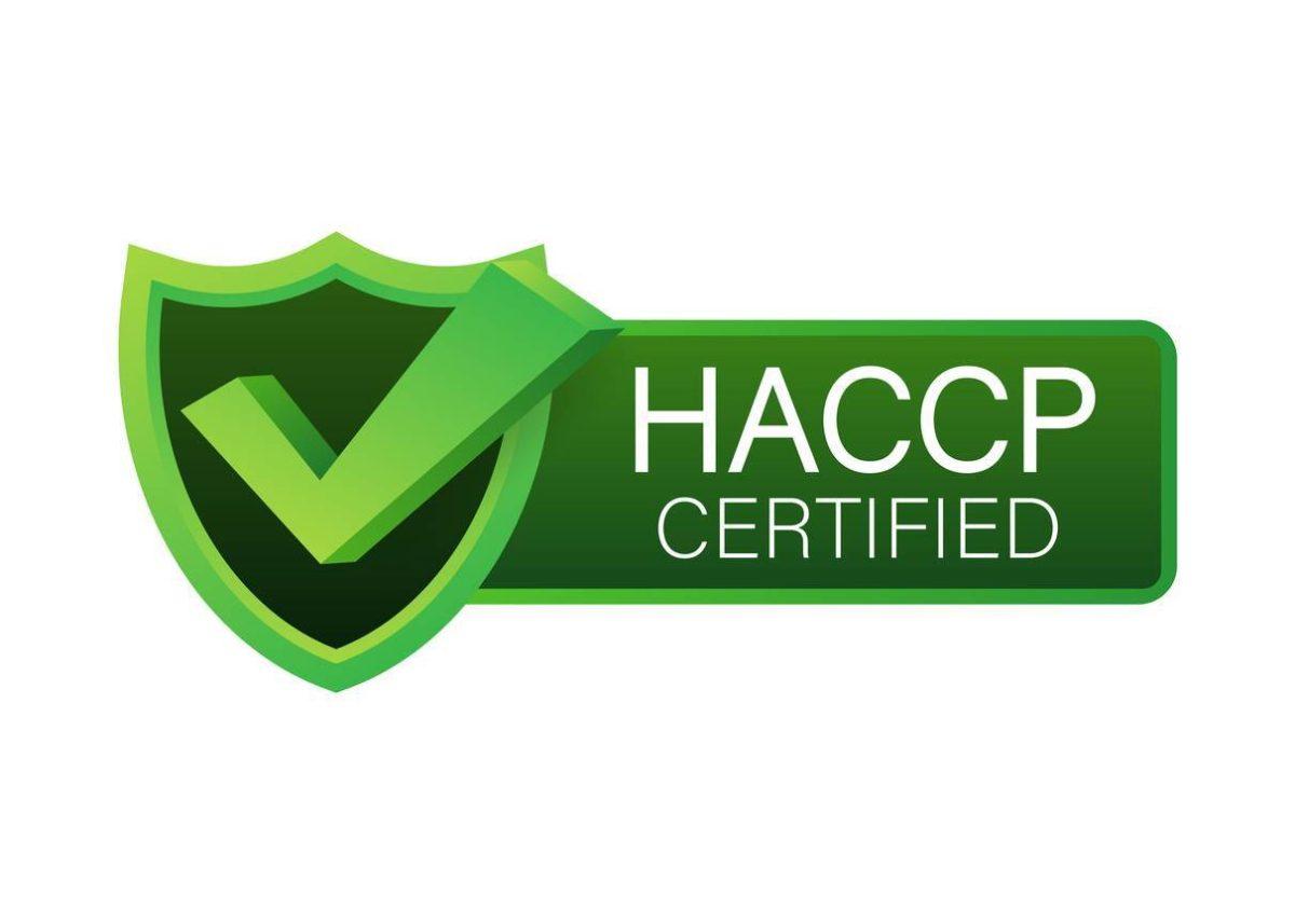 suivre une formation HACCP
