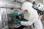 Risques biologiques laboratoire