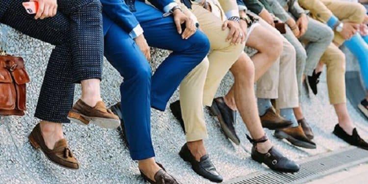 Comment bien choisir les chaussures pour homme