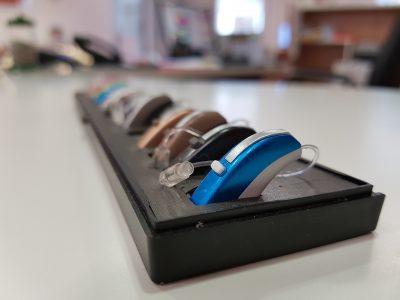 Choix appareil auditif