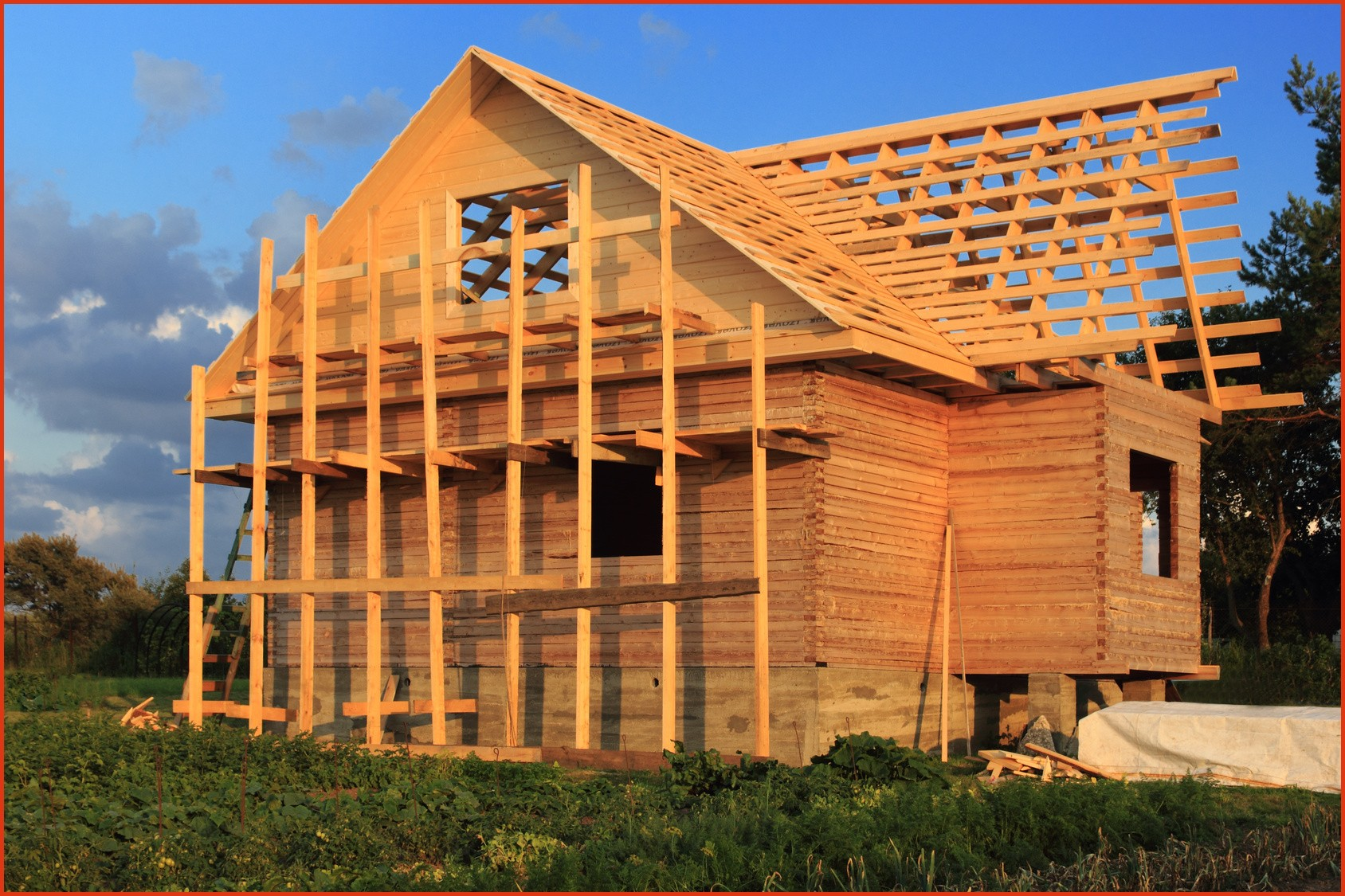 Bien construire sa maison
