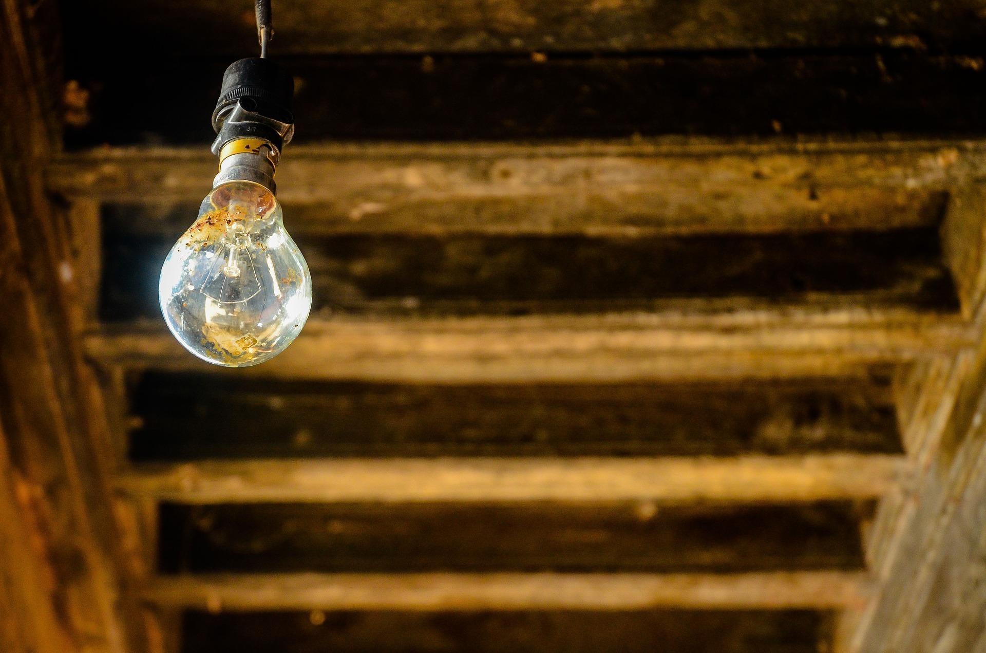 Economiser avec des ampoules LED