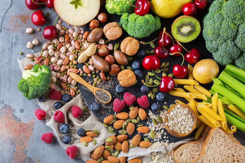 Les composants du régime Happy Biote
