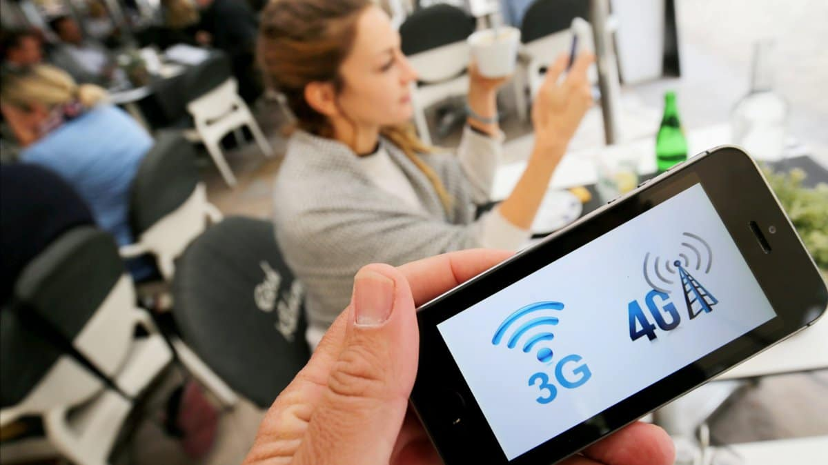 Activer un forfait internet 4G ou 3G