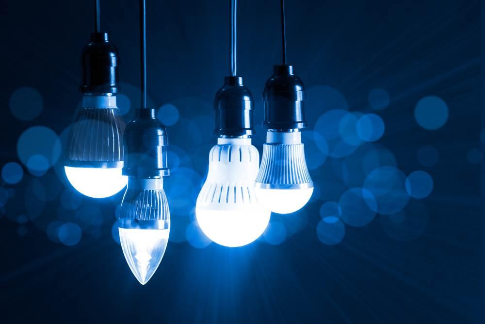 Les avantages des ampoules LED