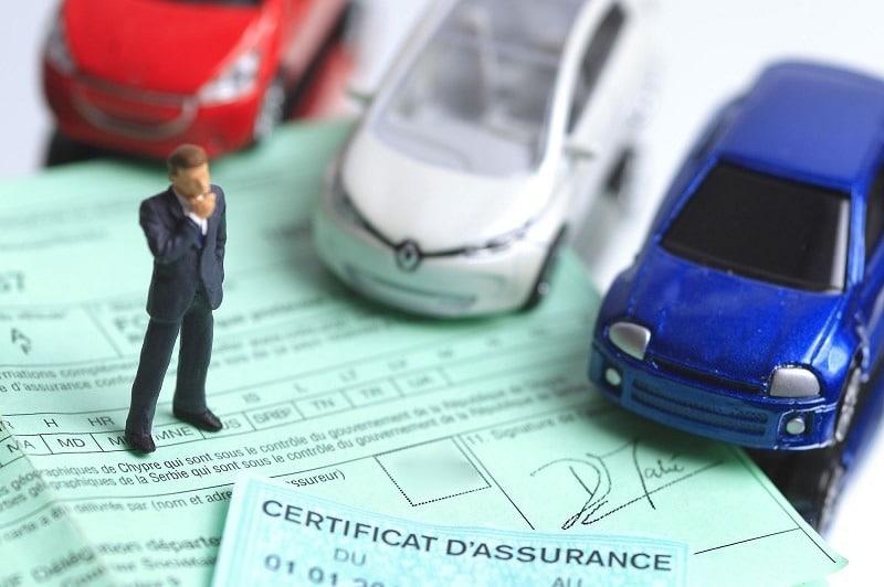 Les critères d'une assurance auto