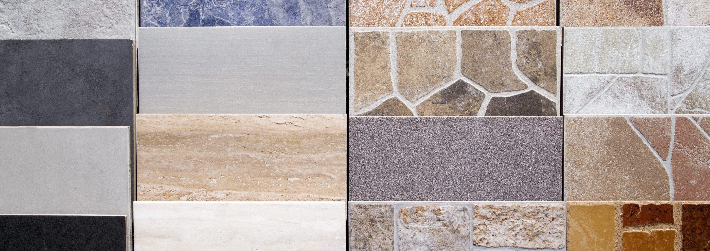 Les types de pierre marbrière de qualité