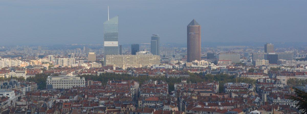 Tout savoir sur Lyon