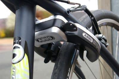 Quel antivol pour mon vélo