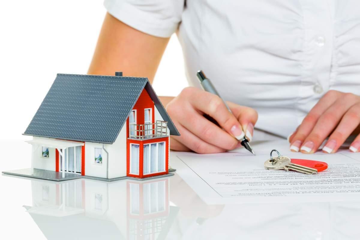Rédaction d'un projet immobilier