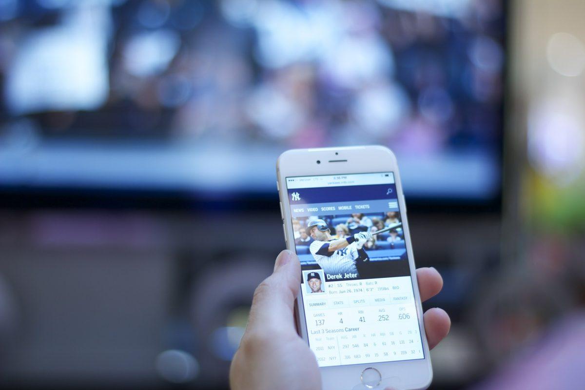 Utilisation du forfait internet sur un appareil mobile