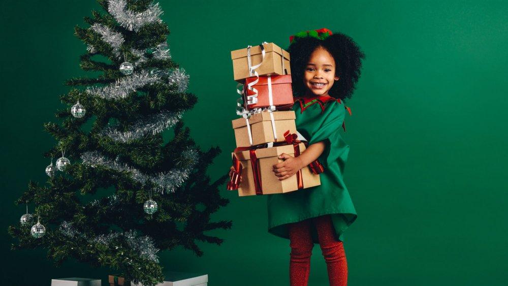 cadeau enfant