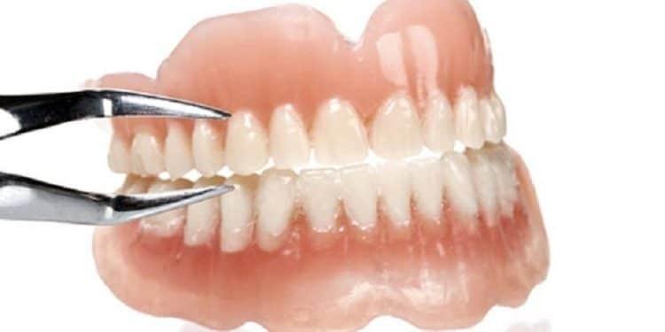 comment remplacer une dent