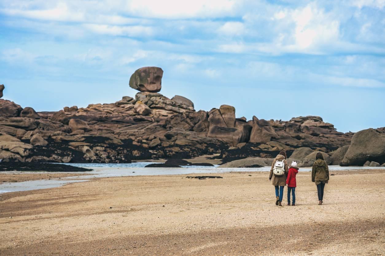 relance tourisme Bretagne