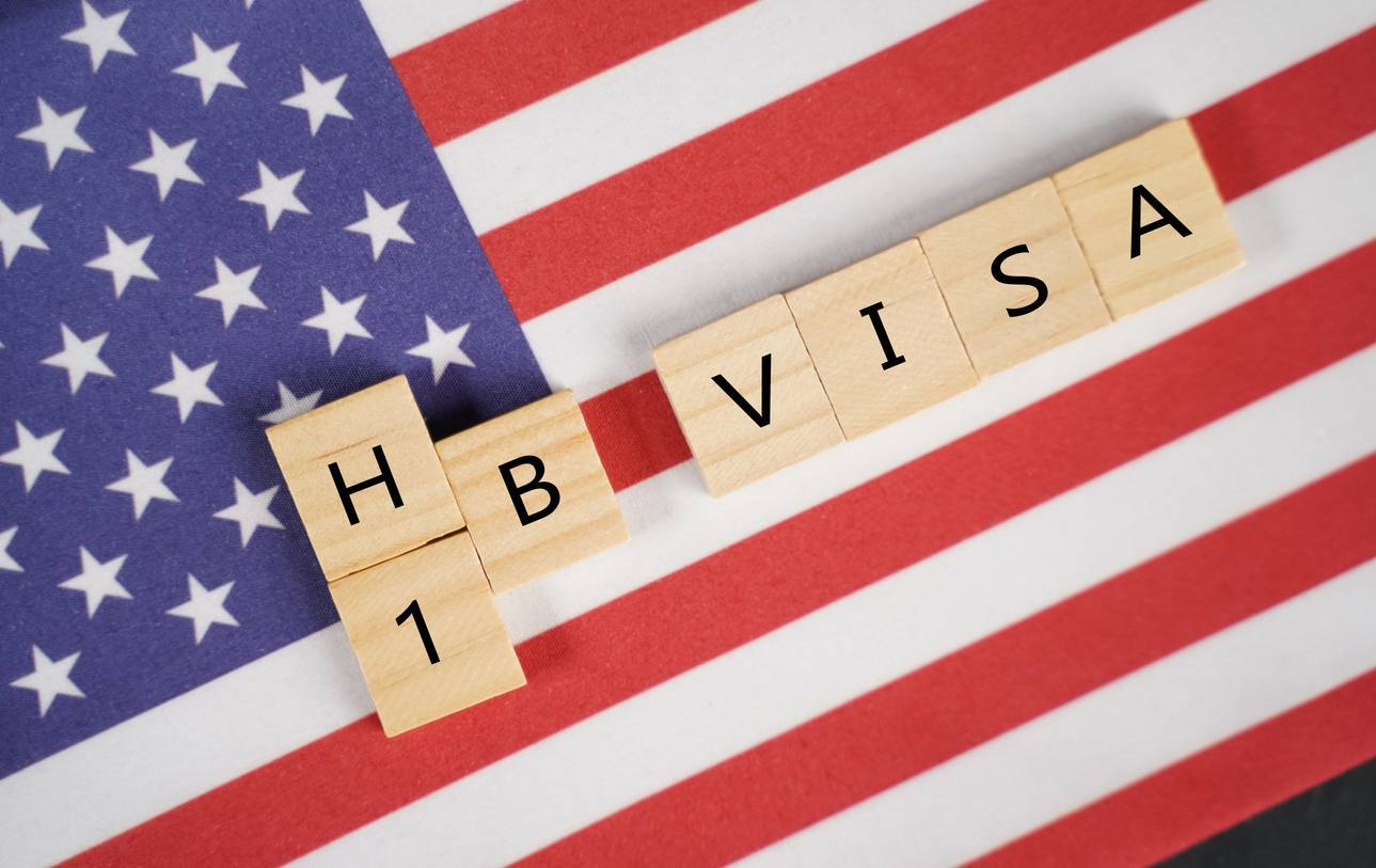 Visa H1B immigration USA