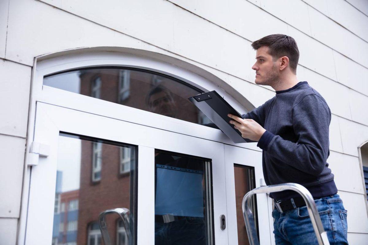 diagnostic immobilier maison appartement inspection