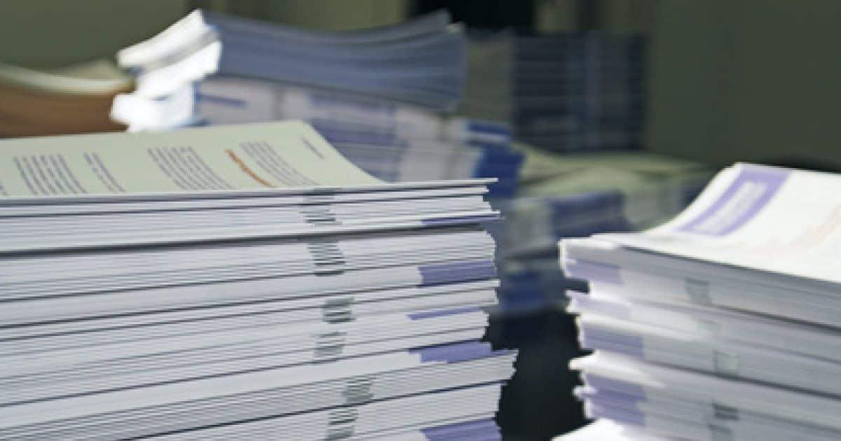 imprimer un document