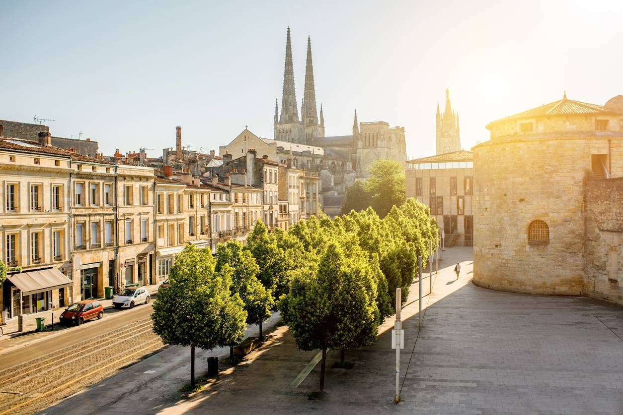 loi pinel zonage bordeaux investissement immobilier
