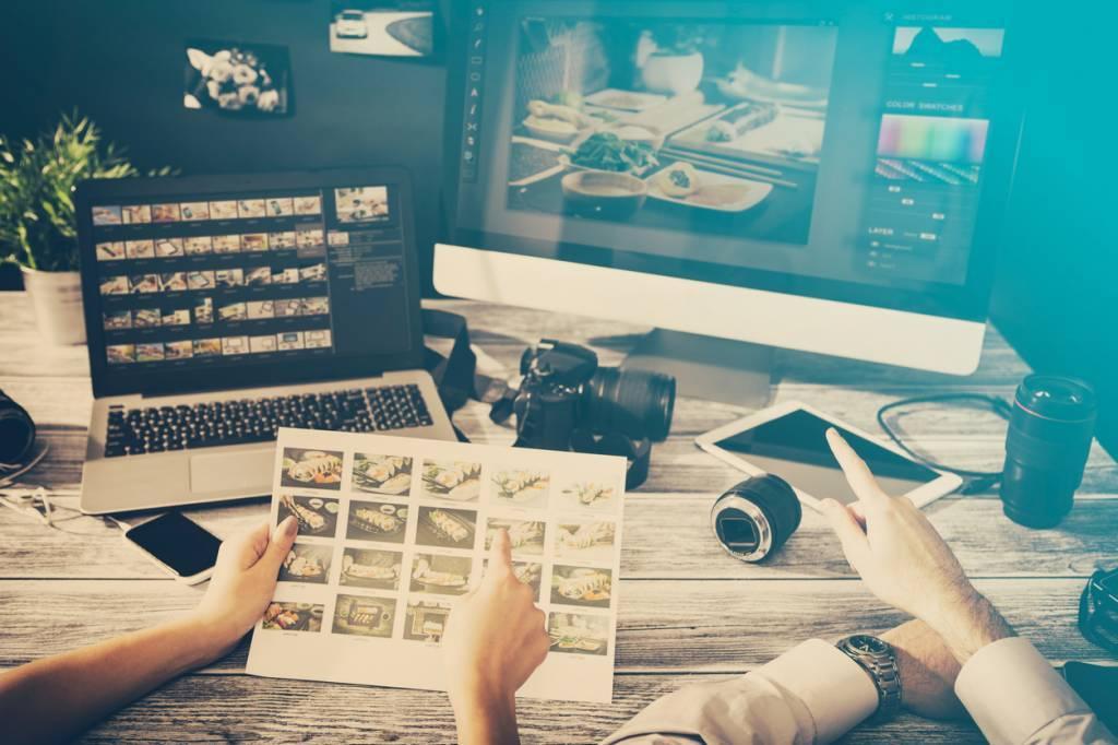 création de vidéo mapping