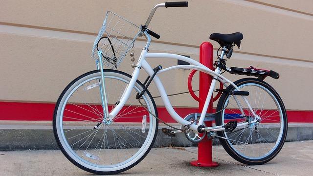 protection vélo