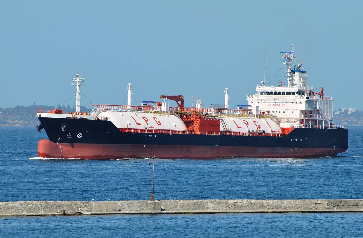acheminement maritime